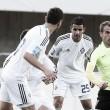 Javi Gracia prueba a los nuevos fichajes en el amistoso ante el Dinamo