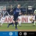 Icardi segna il rigore della vittoria. Fonte: https://twitter.com/inter