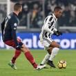 Juventus-Genoa in diretta, LIVE Serie A 2017/18 (20.45): si parte!