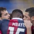 Bologna: piace Santander del Copenaghen, scambio di attaccanti con il Genoa?