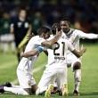 Deportivo Táchira obró un milagro en el Bella Vista de Ambato