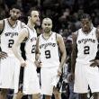 Spurs, ritorna anche Ginobili. E arriva West