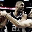 NBA: gli Spurs tornano al successo, battuti i Grizzlies