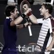 Pablo Carreño y Pablo Cuevas, campeones en Río