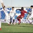 El Lorca prepara el partido del Rayo con una goleada al Yanbian