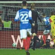 Holstein Kiel 2-2 1. FC Union Berlin: Storks denied by late Sebastian Polter penalty