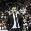 """Carles Duran: """"La clave ha sido nuestras 18 pérdidas"""""""