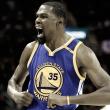 Kevin Durant no jugará debido a una lesión