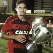 Sport bate Santa Cruz em partida eletrizante de oito gols e fatura Troféu Givanildo Oliveira