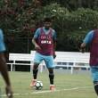 Com mudanças na equipe, Sport se prepara para enfrentar o Santos na Ilha do Retiro