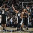 NBA- San Antonio rovina la festa a LeBron