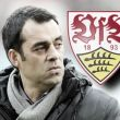 Robin Dutt named as new Sporting Director at VfB Stuttgart