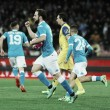 Napoli 3-1 Chievo: Partenopei prevail to heap pressure on Juve