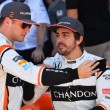 """Formula 1 - Alonso e Vandoorne: """"Non vediamo l'ora di cominciare"""""""