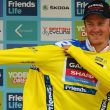 Tour of Britain Stage 7: Vermote wins as Van Baarle takes yellow