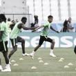 Jogo Nigéria x Islândia AO VIVO online pela Copa do Mundo 2018