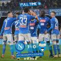 Al Napoli basta Raul Albiol: battuta 1-0 una SPAL compatta e arcigna