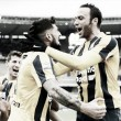 Verona 3-3 Inter Milan: Hosts surrender two-goal lead in thriller