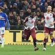 """Torino, senti Acquah: """"Prego tutti i giorni per andare a giocare in Premier League"""""""