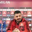 "Gattuso: ""Dubbio Cutrone o Kalinic? Ho già deciso"""