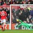 Nottingham Forest 0-2 Hull City: Tigers earn a valuable three points to climb out of the relegation zone
