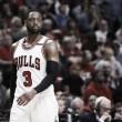 NBA, i Chicago Bulls si interrogano sui contratti di Wade e Rondo