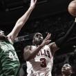 Nba, Wade decisivo per Chicago contro i Celtics (105-99)
