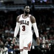 NBA, Wade via da Chicago. I Bulls trattengono Mirotic