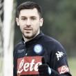 Novo reforço do Napoli, lateral Milic almeja conquistar Scudetto