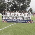 Figueirense vence por placar magro e elimina o Flamengo da Copa SP