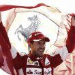 """F1, Monza agrodolce per la Ferrari. Vettel: """"Giornata incredibile"""", Raikkonen: """"Occasione sprecata"""""""