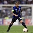 Atalanta, Gomez si è dimenticato come fare gol