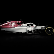Análisis del C37: nuevos colores en el comienzo de la era Alfa Romeo