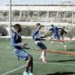 El Lorca prepara el partido frente al Cádiz