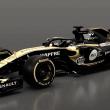 Renault presenta el RS18, el nuevo monoplaza de Sainz y Hulkenberg