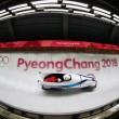 PyeongChang 2018 - Bob femminile: oro alla Germania, battute USA e Canada