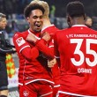 SV Darmstadt 98 1-2 1. FC Kaiserslautern: Red Devils close gap on Lilies at the bottom