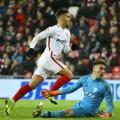 Resumen Athletic Club vs Sevilla FC (2-0)