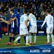 Alavés - Deportivo de La Coruña: puntuaciones del Deportivo jornada 24 de Liga 2018