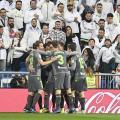 Liga: crolla il Real Madrid, vola il Barcellona. Pari per Atletico e Villarreal
