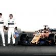 """Fernando Alonso: """"Mirando el nuevo coche me siento increíblemente emocionado"""""""