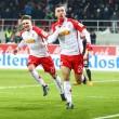 SSV Jahn Regensburg 4-3Fortuna Düsseldorf:Die Jahnelf make incredible comeback from 3-0 down