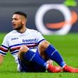 Sampdoria: tutto pronto per il ritorno in campo di Praet, Barreto rinnova