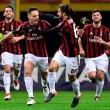 Milan, accelerata verso la Champions League