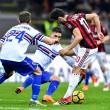 Sampdoria senz'anima, la corsa all'Europa si complica