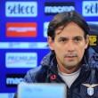 """Lazio, Inzaghi in conferenza: """"Stiamo bene e vogliamo andare avanti in tutte le competizioni"""""""