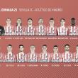 Simeone ya tiene once para Sevilla