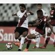 River y Flamengo dirimen el primer puesto del Grupo D