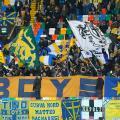 Serie A - L'Udinese ci prova, ma il Parma è implacabile (1-2)