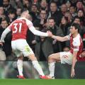 Premier League - L'Arsenal batte il Chelsea nel derby londinese